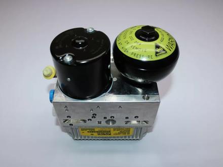 Тормозной блок SBC E w211 CLS w219 за 560 900 тг. в Алматы – фото 3