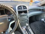 Chevrolet Malibu 2014 года за 5 000 000 тг. в Нур-Султан (Астана) – фото 2