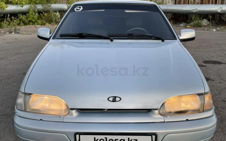 ВАЗ (Lada) 2115 (седан) 2004 года за 800 000 тг. в Темиртау