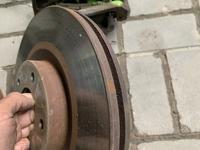 Передние тормозные диски за 20 000 тг. в Алматы