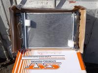 Радиатор охлаждения Hyundai Accent 2 за 88 888 тг. в Караганда