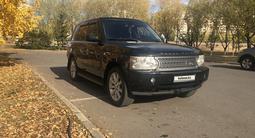 Land Rover Range Rover 2007 года за 7 700 000 тг. в Нур-Султан (Астана) – фото 4