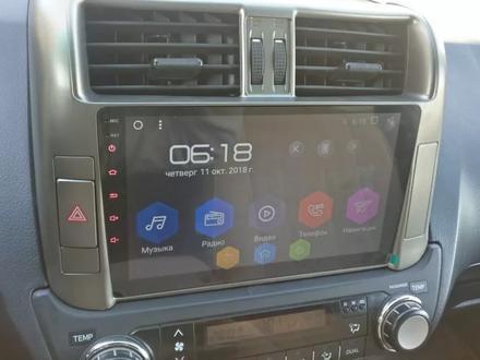 Штатные устройства. Магнитафоны на Android. за 85 000 тг. в Караганда – фото 2