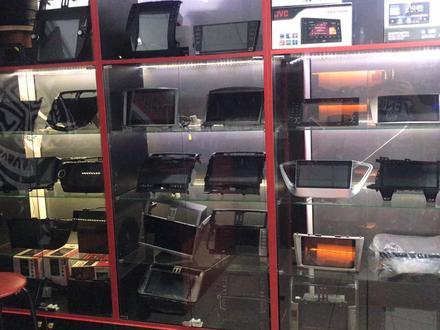 Штатные устройства. Магнитафоны на Android. за 85 000 тг. в Караганда – фото 9