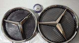 Звезда Мерседес ACTROS AXOR Эмблема Mercedes 9418170116… в Алматы