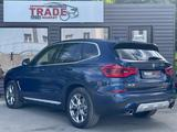 BMW X3 2020 года за 23 800 000 тг. в Алматы – фото 3