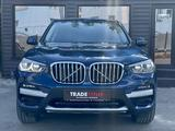 BMW X3 2020 года за 23 800 000 тг. в Алматы – фото 4