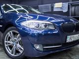 BMW 523 2010 года за 7 200 000 тг. в Алматы