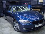 BMW 523 2010 года за 7 200 000 тг. в Алматы – фото 5