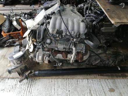 Двигатель 5VZ за 680 000 тг. в Алматы – фото 2