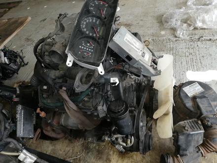 Двигатель 5VZ за 680 000 тг. в Алматы – фото 3