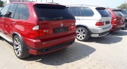 Диски бмв 168 стиль 4.8 е53 с резиной за 340 000 тг. в Алматы – фото 2