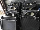 Вентилятор охлаждения Honda CRV rd1 за 15 000 тг. в Алматы