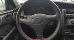 Toyota Carina E 1996 года за 1 450 000 тг. в Актобе – фото 2