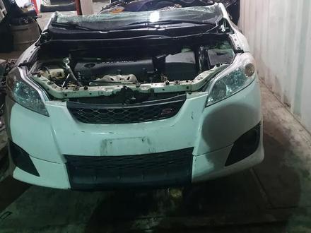 Toyota matrix 140 носкат (морда) за 666 666 тг. в Алматы