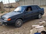 ВАЗ (Lada) 2115 (седан) 2008 года за 990 000 тг. в Актау – фото 4