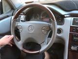 Mercedes-Benz E 280 2000 года за 3 800 000 тг. в Шымкент – фото 4