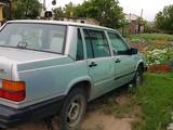 Volvo 740 1987 года за 450 000 тг. в Караганда – фото 4
