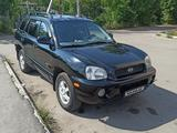 Hyundai Santa Fe 2002 года за 3 500 000 тг. в Петропавловск