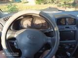 Hyundai Santa Fe 2002 года за 3 500 000 тг. в Петропавловск – фото 5