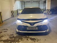 Toyota Camry 2018 года за 13 600 000 тг. в Алматы