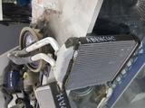 Радиатор печки тойота авенсис (оригинал) в наличии 2шт за 12 000 тг. в Актобе