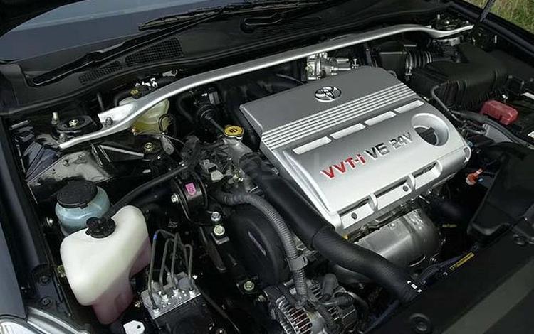 Двигатель 3.3 3MZ-FE за 450 000 тг. в Алматы
