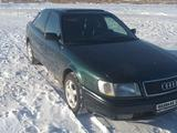 Audi 100 1991 года за 1 750 000 тг. в Павлодар – фото 2