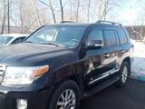 Toyota Land Cruiser 2014 года за 21 500 000 тг. в Петропавловск