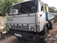 КамАЗ 1989 года за 3 350 000 тг. в Алматы
