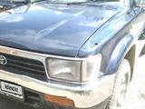Toyota Hilux Surf 1995 года за 1 600 000 тг. в Караганда – фото 4
