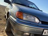 ВАЗ (Lada) 2113 (хэтчбек) 2006 года за 520 000 тг. в Уральск – фото 2