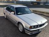 BMW 525 1993 года за 1 650 000 тг. в Нур-Султан (Астана)