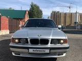 BMW 525 1993 года за 1 650 000 тг. в Нур-Султан (Астана) – фото 2