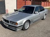 BMW 525 1993 года за 1 650 000 тг. в Нур-Султан (Астана) – фото 3