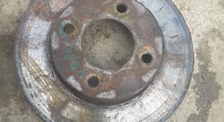 Тормозные диски на Митсубиси каризма за 5 000 тг. в Каскелен