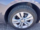 Chevrolet Cruze 2014 года за 5 200 000 тг. в Караганда – фото 4