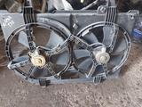 Диффузор радиатора с вентиляторами в сборе на Ниссан Икс-Трэил Т30… за 30 000 тг. в Алматы