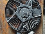 Диффузор радиатора с вентиляторами в сборе на Ниссан Икс-Трэил Т30… за 30 000 тг. в Алматы – фото 3
