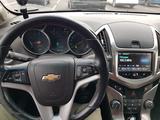 Chevrolet Cruze 2013 года за 3 700 000 тг. в Нур-Султан (Астана) – фото 4