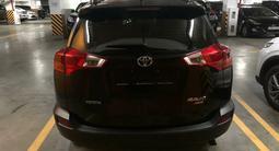 Toyota RAV 4 2014 года за 10 000 000 тг. в Нур-Султан (Астана) – фото 3