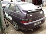 ВАЗ (Lada) 2112 (хэтчбек) 2001 года за 500 000 тг. в Тараз – фото 2