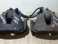 Суппорт передний правый опель зафира а за 8 000 тг. в Караганда