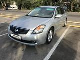 Nissan Altima 2008 года за 4 100 000 тг. в Алматы – фото 5