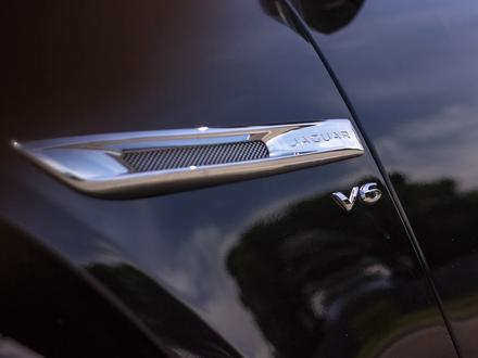Jaguar XJ 2014 года за 15 000 000 тг. в Алматы – фото 5