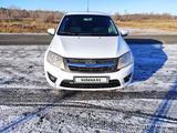 ВАЗ (Lada) 2191 (лифтбек) 2015 года за 2 500 000 тг. в Уральск – фото 2