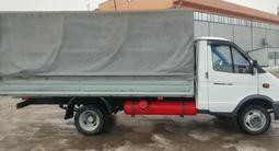 ГАЗ ГАЗель 2013 года за 4 700 000 тг. в Алматы – фото 5