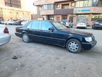Mercedes-Benz S 320 1998 года за 3 700 000 тг. в Нур-Султан (Астана)