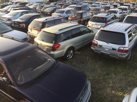 Авторазбор Subaru Субару Легаси Форестер Импреза Аутбак Шаляпина Берегового в Алматы