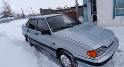 ВАЗ (Lada) 2115 (седан) 2005 года за 700 000 тг. в Нур-Султан (Астана) – фото 3